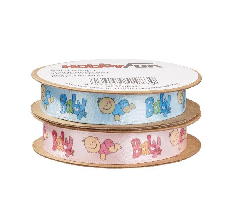 baby ribbon I