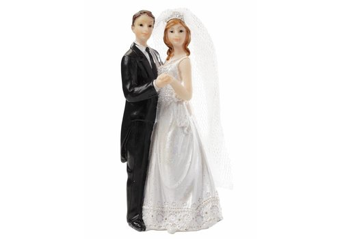 CREApop® wedding couple I