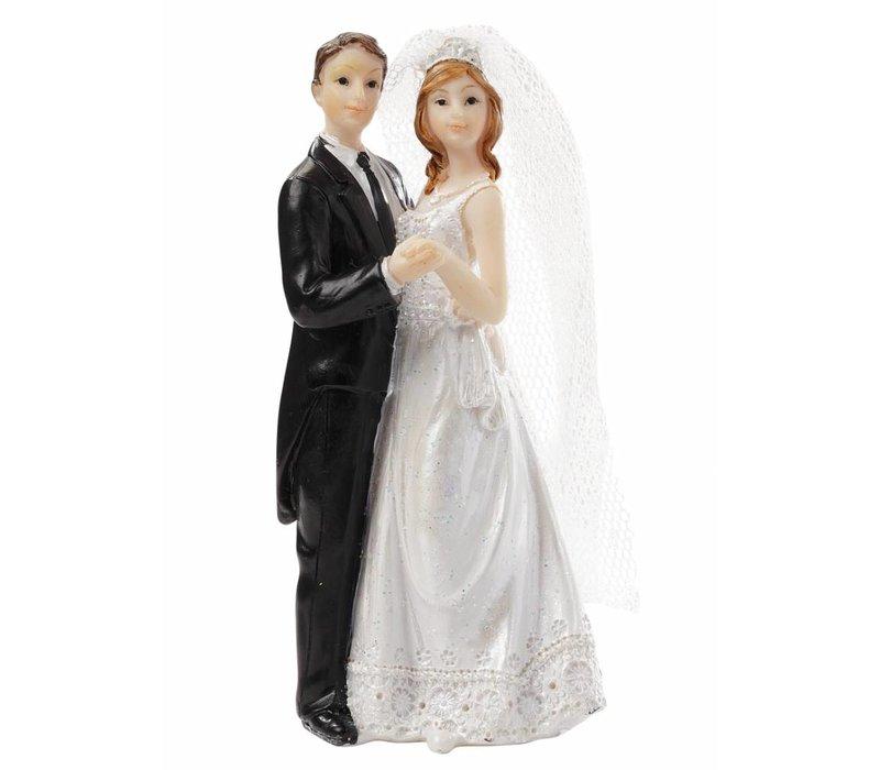 Bryllupspar I