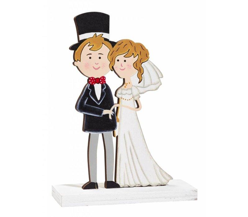 Couple de mariage II