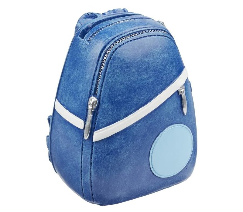 Backpack for gifts of money