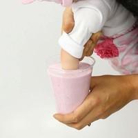 Lucky Hands® Gips afdruk sets voor baby's en peuters