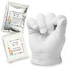 Lucky Hands® Lucky Hands® Gips afdruk sets voor baby's en peuters