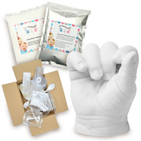 Lucky Hands® Casting Kits for babies and toddlers