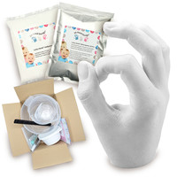 Lucky Hands® Casting sets for children, adolescents and adults