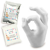 Lucky Hands® Lucky Hands® Gips afdruk sets voor kinderen, tieners en volwassenen