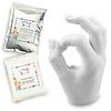Lucky Hands® Lucky Hands® Sets di impronte per bambini, adolescenti e adulti