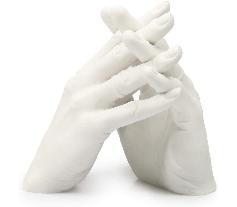 """Lucky Hands® Afdrukset """"Family"""" DUO"""