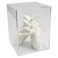 "Lucky Hands® Abformsets ""Family & Wedding Hands"" DUO"