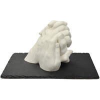 """Lucky Hands® Abformsets """"Family Hands"""" TRIO"""