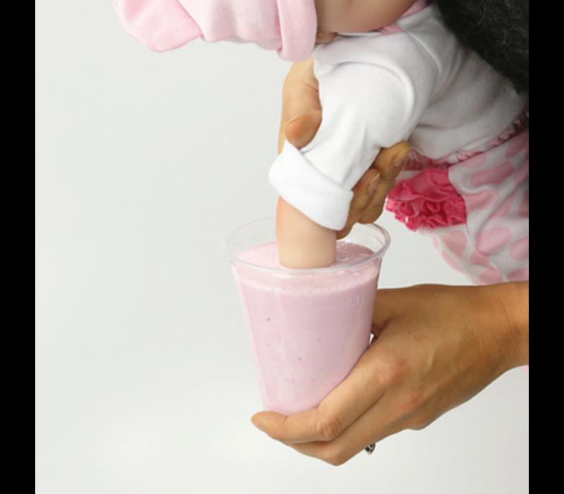 Lucky Hands® Polvo para moldear 3D Pro