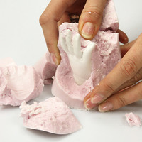 Lucky Hands® Abformpulver 3D Pro