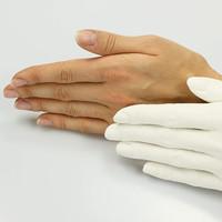 Lucky Hands®Polvo para rellenar