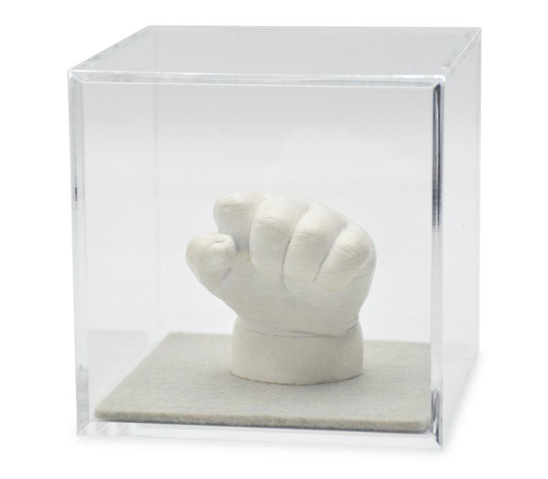 Lucky Hands® Acrylglasblokjes