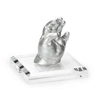Lucky Hands® Socle en acrylique