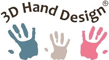 3D Hand Design