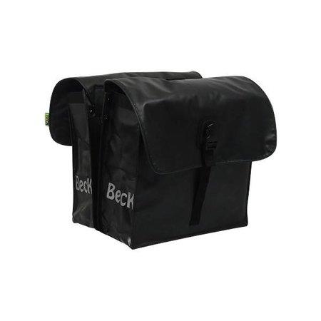 Beck Small Matte Black
