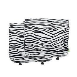 Beck CUSTOM Flap Soft Zebra