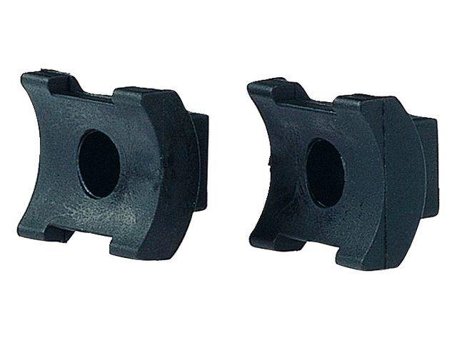 Afstandsset 5mm voor stuurhouder CC-100