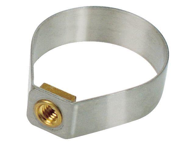 Zadelpenklem 'oversize' (32-36 mm) voor verlenger