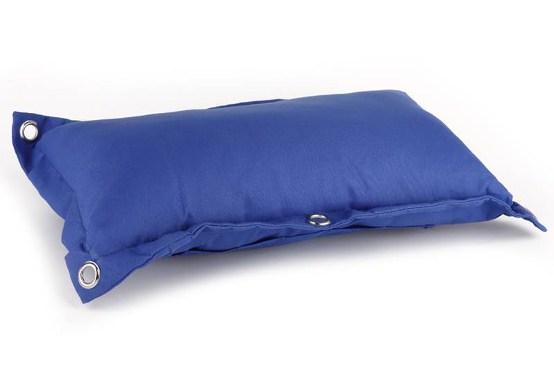 Fat Zitje Bagagedrager Blauw