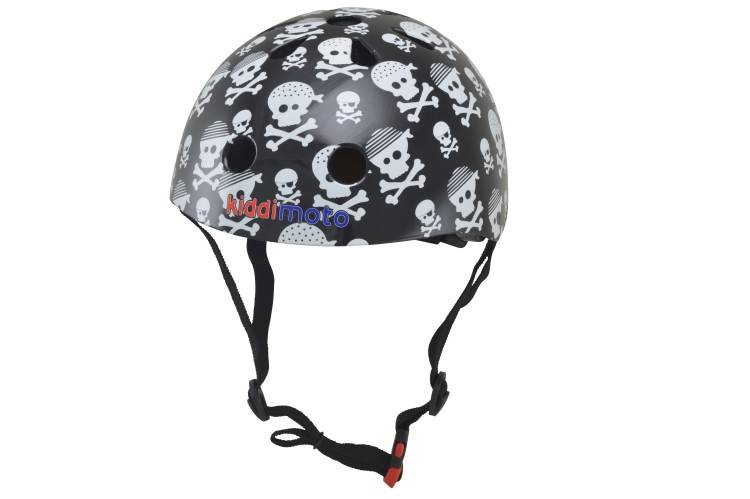 Kinderhelm Skullz Small