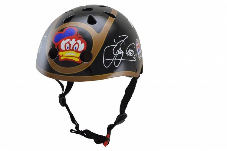 Kinderhelm Hero Sheene Medium