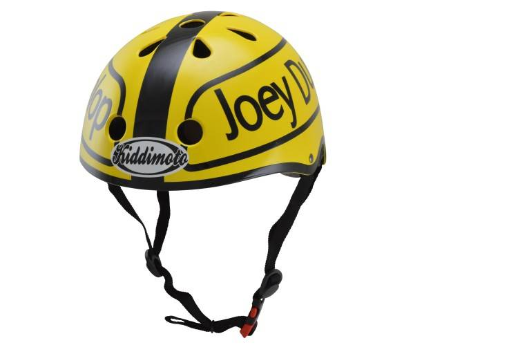 Kinderhelm Hero Dunlop Small