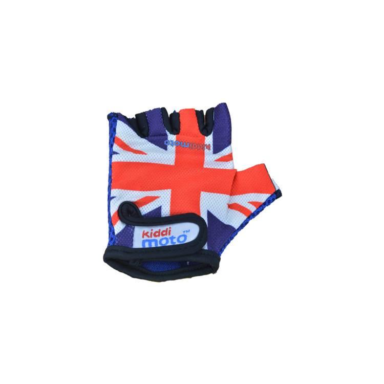 Kinderfietshandschoen Union Jack Small