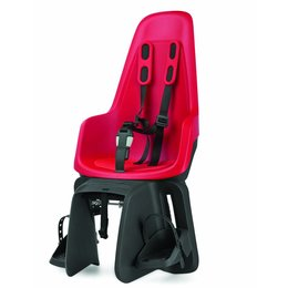 Bobike ONE Maxi Strawberry Red – bagagedrager BD