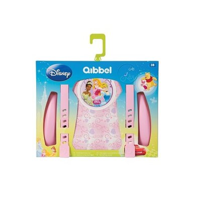 Qibbel Stylingset Luxe Voorzitje Princess Dreams