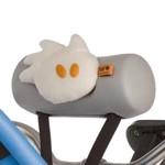 Slaaprol - voor kinderen in voorzitje fiets