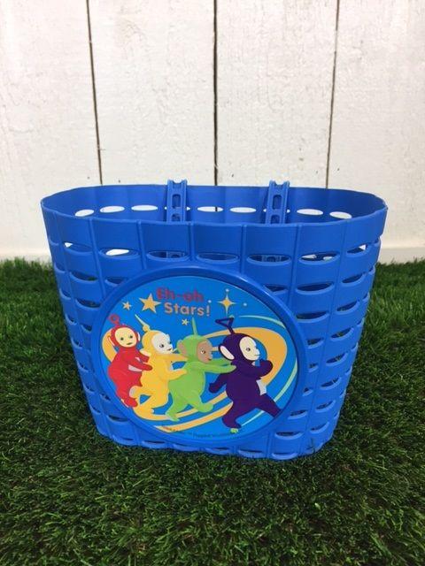 Kindermandje Teletubbie PVC Blauw