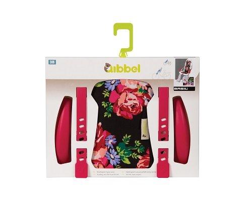 Stylingset Luxe Voorzitje Blossom Roses Black