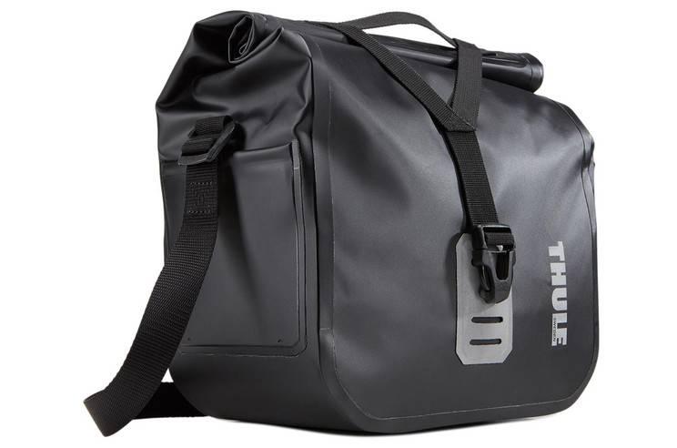 Stuurtas Shield Handlebar Bag 10L