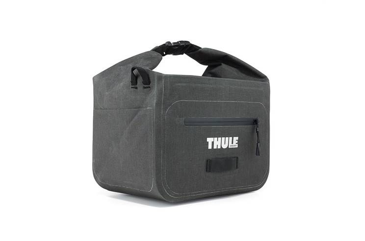 Pack 'n Pedal Basic Handlebar Bag