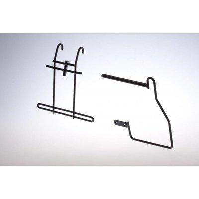 Steco Pakaf-Mee voor combinatie pakaftas en fietsstoeltje