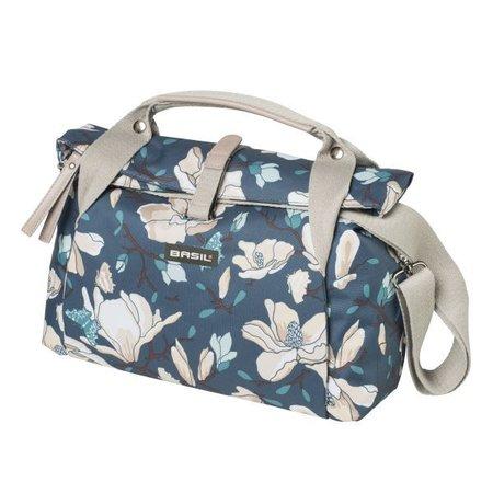 Basil Stuurtas Magnolia City bag 7L Teal blue
