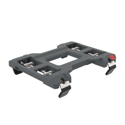 Carrier mounting frame - montageframe bagagedrager