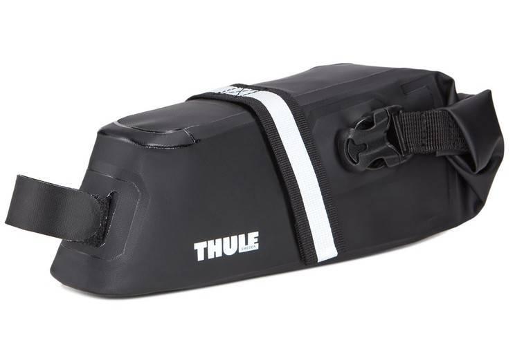 Zadeltas Shield Seat bag small
