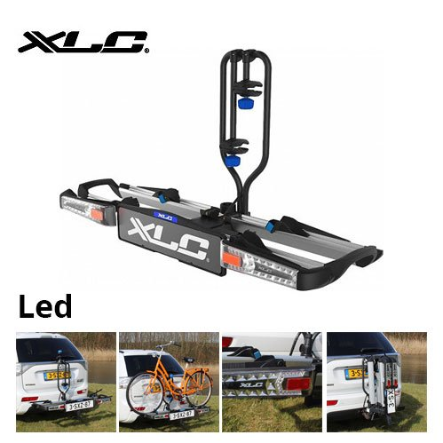 Fietsendrager Azura Easy LED