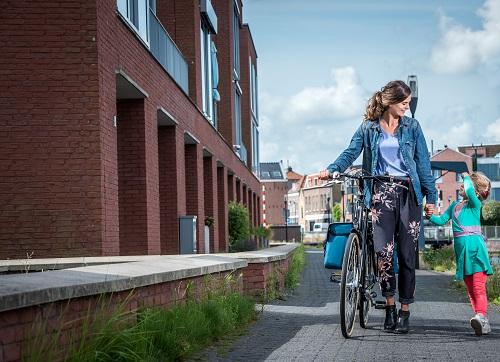 Willex fietstassen
