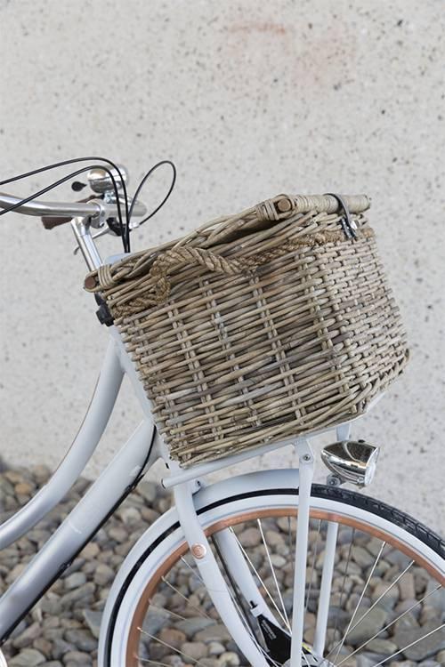 New Looxs fietsmanden en kratmanden