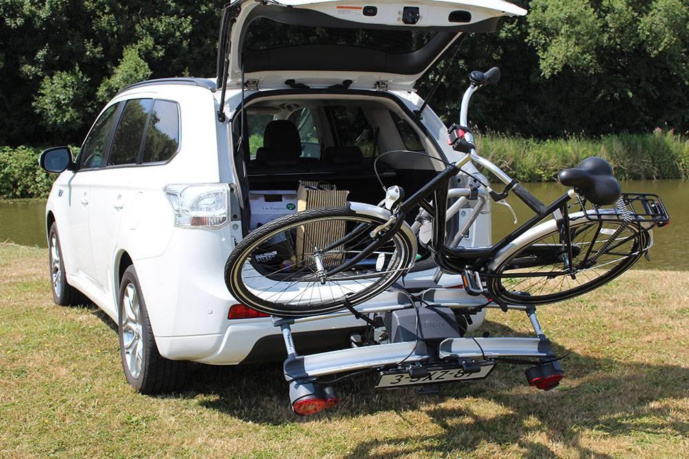 Twinny Load fietsendrager kopen
