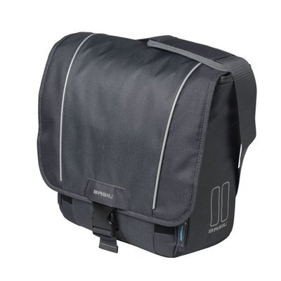Basil Commuter Bag Sport Design 18L Graphite