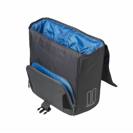 Basil Commuter Bag Sport Design 18L Graphite