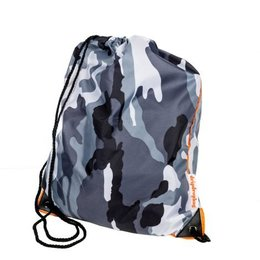 Dripdropbag Regenhoes Rugzak Camouflage