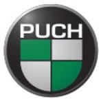 Acculader voor Puch fietsen