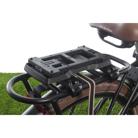Basil MIK bagagedrager adapter