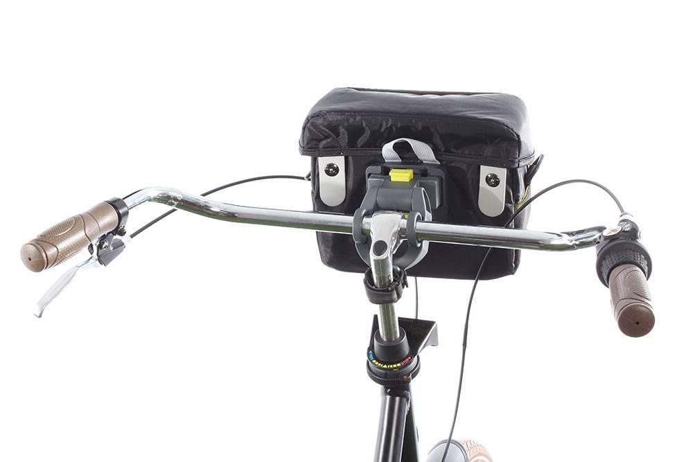 Stuurtas fiets en e-bike
